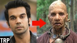 5 Bollywood Actors That Look Shockingly Unrecognisable in Movie Roles!