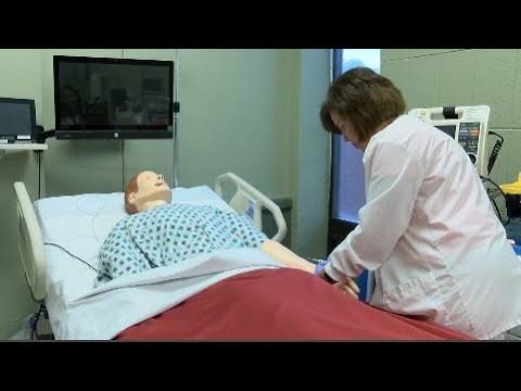 UL nursing school recognized for simulation program