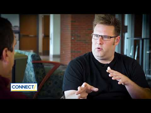CONNECT with Tidewater Community College