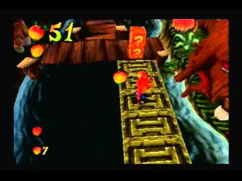 Crash Bandicoot 2 [5]: Dem Graphics