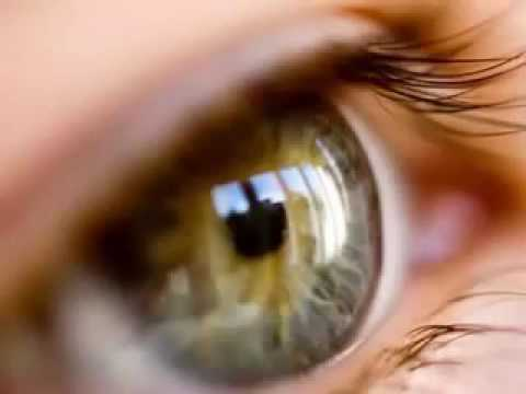 How to clean our eyes naturally way....