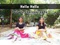 Hello Hello | Pataakha | Malaika Arora | Prity's Choreography | Prity Woman