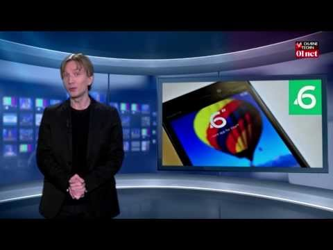 6snap : Utilisez Snapchat sur Windows phone (test appli smartphone)