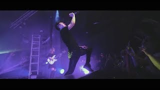 Panic! At The Disco - Pray For The Wicked (Pop Up Show Recap)
