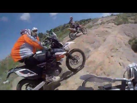 Weekend Riders part 3