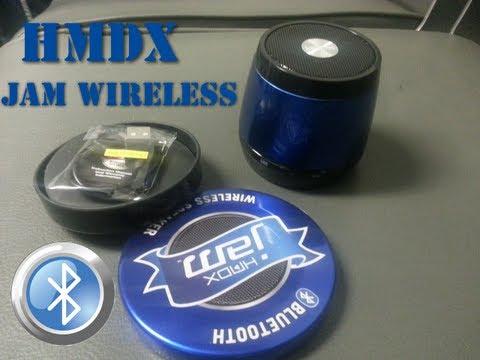 Increase the volume of the Nexus 7(HMDX Jam wireless Bluettoth speaker)