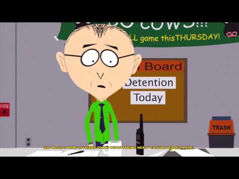 [StormPlay!] South Park: The Stick Of Truth   Episode 9