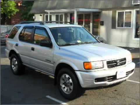 1998 Honda Passport - Arlington VA