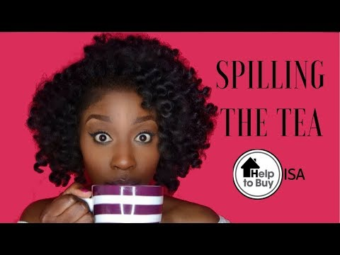 The Tea on Help to Buy ISA | Free Money Towards Your Mortgage Deposit?!