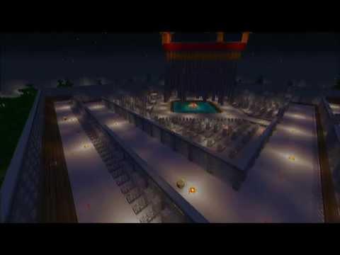 MINECRAFT PS3 - HALLOWEEN MASCAR - HUNGER GAMES - DOWNLOAD - DISC & DIGITAL