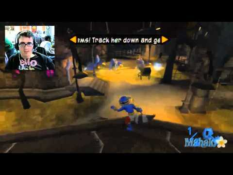 Sly 2 Band of Thieves Walkthrough - Episode 4 - Close to Contessa
