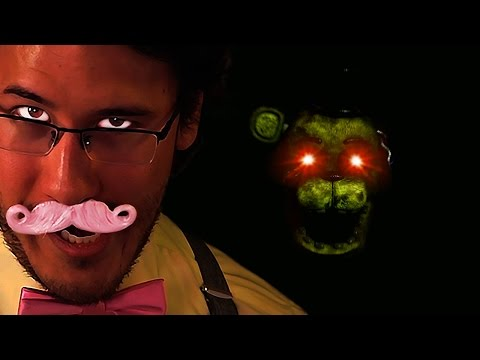 Five Nights at Freddy's: The Interview