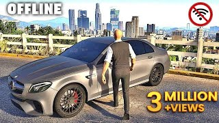 No Internet? No Problem! Top 20 OFFLINE Games for Android and iOS