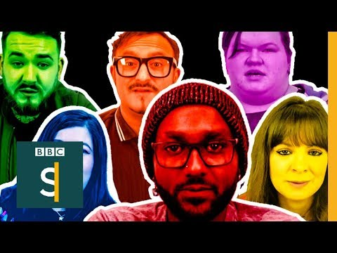 Diagnosis: A lifeline or just a label? (Like Minds Ep.16) BBC Stories