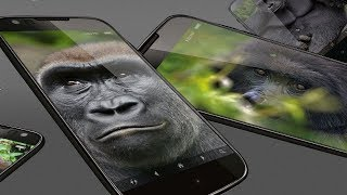 Gorilla Glass 6 improves the Gorilla Glass 5 is more durable designed to survive in multiple falls.