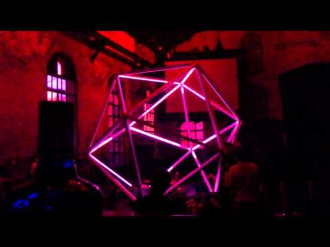 Icosahedron Project by TVL (live rec part 1)
