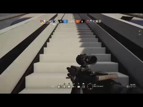 Rainbow six siege livestream