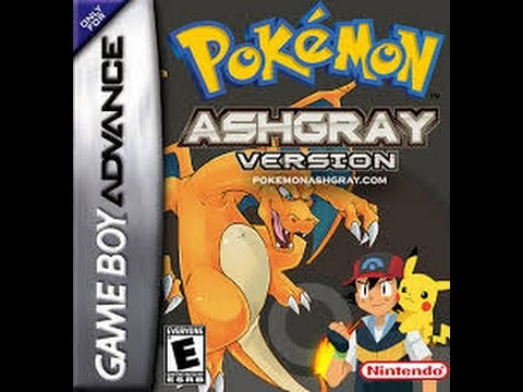 [VERY EASY] How To Download Pokémon Ash Gray!