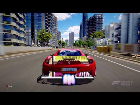 Forza Horizon 3 - Let's Go Live