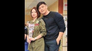 劉至翰當年疑似「偷吃」與林子萱閃離!現在娶新歡!對象竟然就是當年的她!