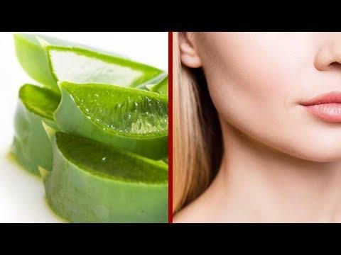 5 Best Skin Moisturizing Herbs to Moisturize the Skin Naturally / Glowing Skin Tips