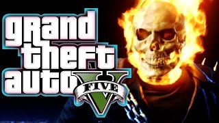 Gta 5 - The Ghost of Gordo Mount - PlayItHub Largest Videos Hub
