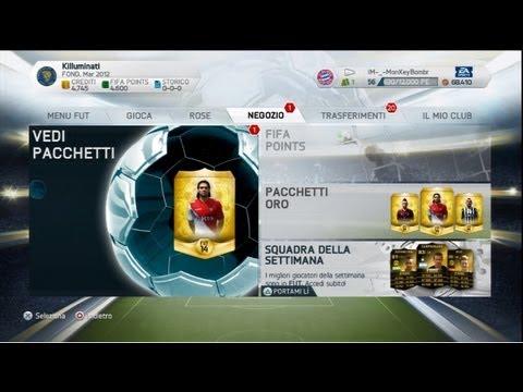 FIFA 14 - Serie ULTIMATE TEAM EP.1 - La mia prima partita! - Consigli su come Iniziare [LIVE]