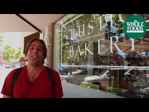 Rustic Bakery -- Novato, CA | Local Love | Whole Foods Market