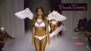 Beach Bunny Swim S/S 2018 Collection Runway Show @ Miami Swim Fashion Week - FUNKSHION