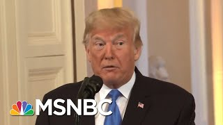 GOP Rep.: Deplorable Trump