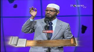 IS ISLAM THE SOLUTION FOR HUMANITY? | QUESTION & ANSWER | DR ZAKIR NAIK