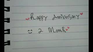 Kejutan Happy Anniversary Ldr Music Jinni