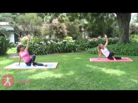 CoreMama Prenatal Beginner/Intermediate Spanish Preview