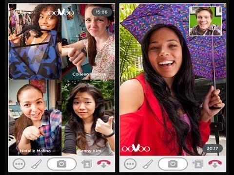 Top Free iPhone Video Chat Apps