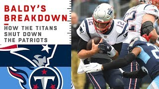 Download How the Titans Blew Out the Patriots | NFL Film Review Video