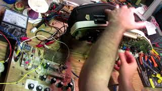MBCluster - W203 Instrument Cluster Replacement Virginize