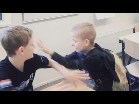 School stop bullying - Krav Maga 1