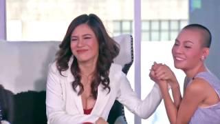 """คุยเช้าShow : เปิดใจทุกเรื่องดราม่าของ """"กี้"""" นางแบบอดีตทอม"""