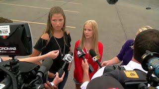 Family recounts witnessing deadly ride malfunction at Ohio State Fair
