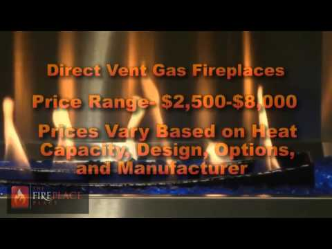 Direct Vent Fireplaces Fayetteville GA