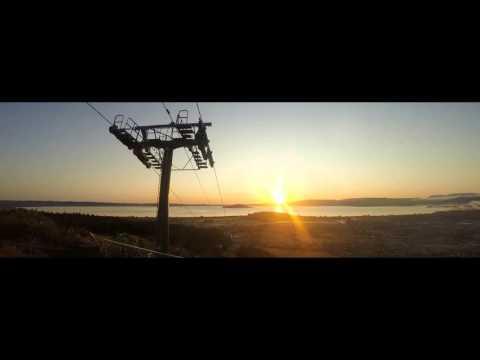 The most stunning Rotorua Sunrise - Skyline Rotorua