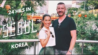 Download SEOUL SEARCHING IN KOREA (Travel Vlog) Video