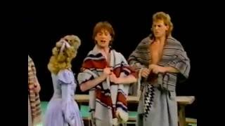 Seven Brides UK Tour - TV Special (Early 80's)