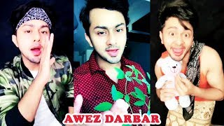 *NEW* Awez Darbar Musical.ly 2018 | The Best Musically Compilation