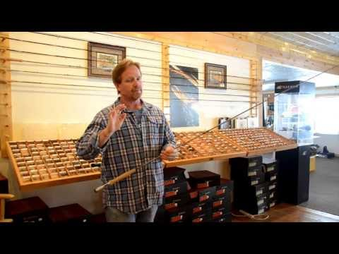 How to Test a Fly Rod with Kelly Galloup