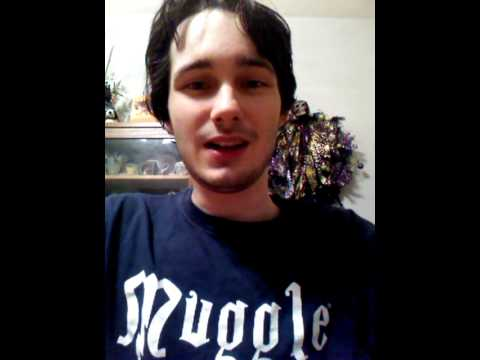 Sean's Super Vlog - Happy Halloween 2013