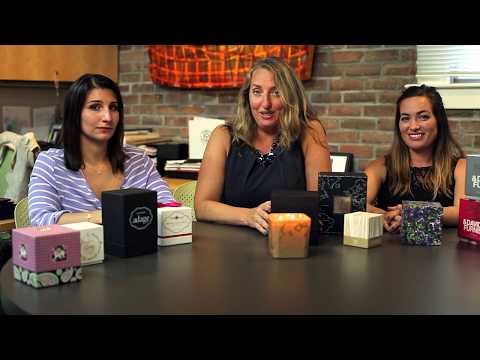 Candle Packaging | Taylor Box Talk 001