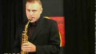 Nathan Childers Presents An Altissimo Speed Lesson