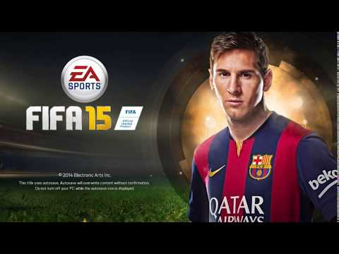 How to Download and install FIFA 15+Crack