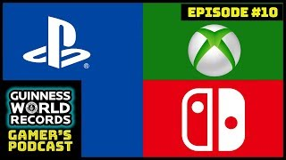 Biggest videogames of 2019 preview – GWR Gamer's Podcast Episode 10